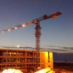 Сейсмостойкое строительство